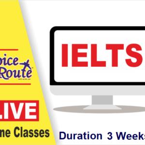 Online live Classes, PTE, VISA, DUOLINGO, IELTS, GRAMMAR